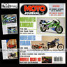 MOTO JOURNAL N°955 KAWASAKI ZXR 750 YAMAHA XTZ 660 TENERE FZR 600 & 1000 FJ 1200