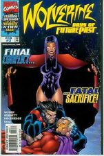 Wolverine: Days of Future Past # 3 (of 3) (Estados Unidos, 1998)