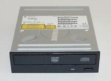 HP HEWLETT PACKARD DH41N 16X DVD-ROM SATA DRIVE BLACK BRAND NEW!