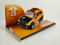 Slot Car Scalextric 6481 Renault 5 Club Scalextric Limitierte sonder 2011