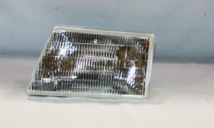 Headlight Assy  TYC  20-5656-00