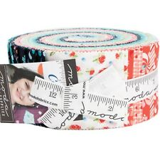 Coledale Jelly Roll by Quilt Jane for Moda Fabrics