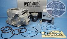 YAMAHA YZ125 YZ 125 2002 02 STANDARD CYLINDER TOP END GASKET PISTON KIT 5NY00