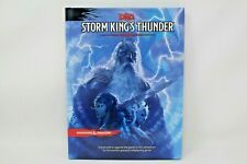 Warhammer Dungeons and Dragons Storm King's Thunder