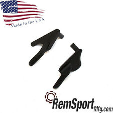 Remsport 1911 Tactical Ambi Thumb Safety Blued Carbon Steel