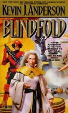 Blindfold Kevin J. Anderson Paperback