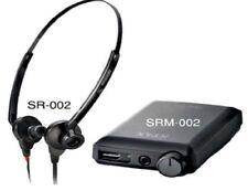 STAX SRS-002 Earspeaker System SR-002 + SRM-002 Japan import EMS Shipping