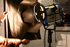 LEE FILTER BLACKWRAP FLEXIBLE HEAT RESISTANT FOIL - PHOTO STUDIO FLASH SOFT BOX