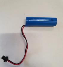 Lithium Ionen IFR 1000 mAh 18650 Power Akku 3.2V Batterie 67x31mm aus Philips