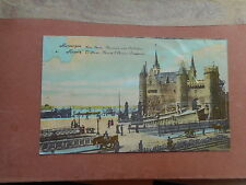 Kolorierte Normalformat Sammler Motiv Erster Weltkrieg (1914-18) Ansichtskarten