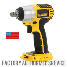DEWALT DC820B *NEW* 18v 1/2 inch Cordless Impact Wrench with FULL WARRANTY!!!