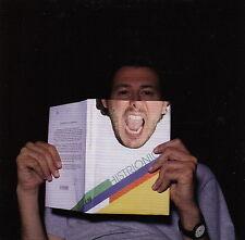 Scenario Rock's CD Histrionics - Promo - France (M/M)