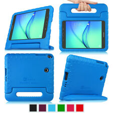 For Samsung Galaxy Tab A 8.0 SM-T387 / SM-T380 / SM-T350 Tablet Case Cover Stand