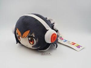 """Kemono Friends B2104 SEGA Penguin Nesoberi Plush 6"""" TAG Toy Doll Japan"""