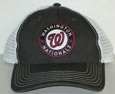Washington Nationals Retro Snapback Cap ⚾️CLASSIC MLB Patch Logo ⚾️8 Styles⚾️New