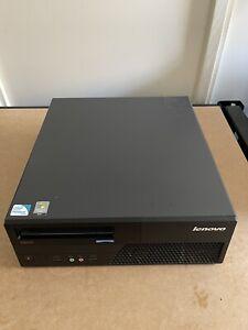 Lenovo ThinkCentre M58 Pentium Dual-core 2.7 GHz 8GB