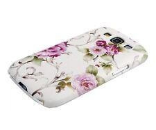 Schutzhülle f Samsung Galaxy S3 i9300 i9305 Tasche Case Cover Blumen Rosen