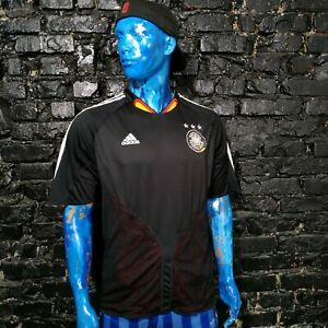 Schweinsteiger Germany Team Jersey Third shirt 2004 - 2005 Adidas643955 Mens XL