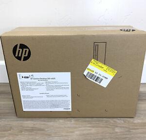 HP 260-a020 AMD A6-7310 Quad-Core 2.00GHz 6GB DDR3 1TB HDD WIN10 SFF desktop NIB