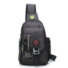 Nicgid Sling Bags Chest Shoulder Backpack Outdoor Hiking Bike Daypack Crossbody
