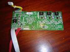 CASIO XJ-M130 BALLAST (Lampe PSU) DC-DC CONVERTER P/N P9N47-3100 OK REF TR7