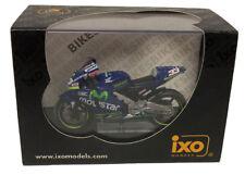 IXO Honda RC211V 'Movistar' MotoGP 2005 - M Melandri 1/24 Scale
