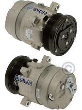 AC A/C Compressor Fits: 1995 96 97 98 99 00 01 2002 Chevrolet Camaro V6 3.8L