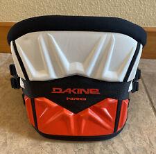 Dakine 10000464 Men's Hybrid NRG Windsurf Harness Orange White Small NEW