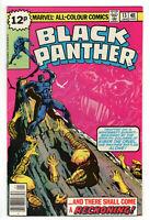 Black Panther #13 Jan. 1979 Bronze Age Marvel📖 1st Print NM+ 9.6 Feat: Avengers