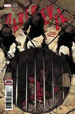 Daredevil #27 Soule Garney Milla 2017 Defenders!