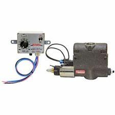 30 Gpm 12 Volt Dc Brand Hydraulics Cep3000 Electric Flow Control 9 5178 30
