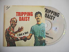 TRIPPING DAISY : I GOT A GIRL [ CD SINGLE ] ~ PORT GRATUIT