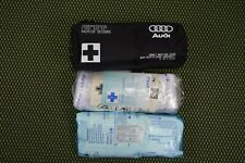 Original Audi Verbandtasche 8P0860282J Verbandskasten first aid bag 03/2022