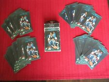 Vintage Dallas Cowboy Cheerleaders Playing Cards Complete Deck 1978