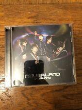 FTISLAND NEVERLAND CD+DVD