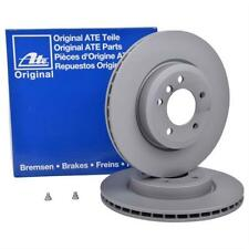 ATE 24.0125-0138.1 Bremsscheiben 2 Stück für BMW