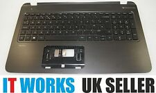 WORKING HP Pavilion 15-P264NA Palmrest Touchpad & UK Keyboard EAY1400305A