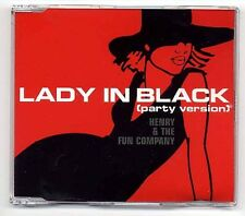 Henry & the Fun Company Maxi-CD LADY In Black-Uriah Heep COVER VERSIONE - 3-tr.