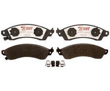 Disc Brake Pad Set-SVT Cobra Front Raybestos EHT412H