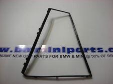 Bmw E39 touring arrière porte droite fixe cadre de fenêtre noir 51348190650