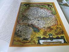 Archivio storia bavarese 4 età moderna 2237 Schwäbischer Reich CERCHIO 1572 SELTZ