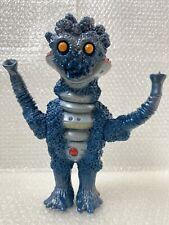 Zollmen Maza Disc Kaiju Godzilla Blue Bemon MVH Nagnagnag Sofubi