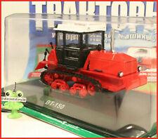 1:43 Traktor VT-150 (2003) Hachette Magazin №104 Russian Tractor