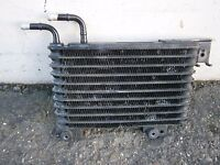 TYC Auto Trans Oil Cooler for 2007-2013 Chevrolet Avalanche  dz