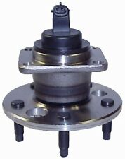 REAR WHEEL HUB BEARING ASSEMBLY 5 STUD FOR 00-05 BUICK LESABRE 2006-2011 LUCERNE