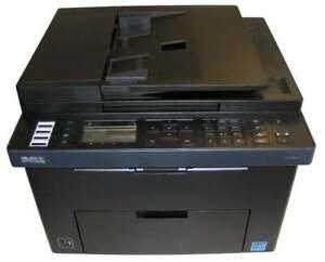 Dell 1355cnw Color Laser Printer