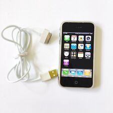 Apple iPhone 1st Generation - 8GB - Black (AT&T) A1203 (GSM) Dead Pixels