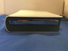MICROSOFT XBOX 360 VIDEO GAME CONSOLE WHITE HD DVD PLAYER