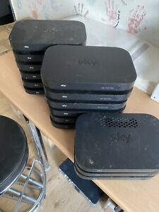 Sky WiFi Router JOBLOT - 12 X Sky Q ER115 Hub + 3 X ER110 Hub
