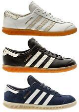 Adidas Originals Hamburgo Hombre Zapatillas Deportivas para Zapato de Deporte